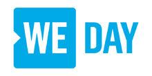 We Day logo 2016