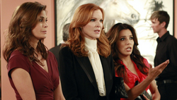 Desperate Housewives 8x08