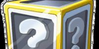 Mystery Box (Minions Paradise)