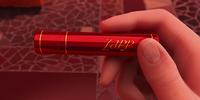 Zapp Lipstick Taser