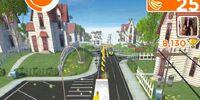 Residential Area (Minion Rush)