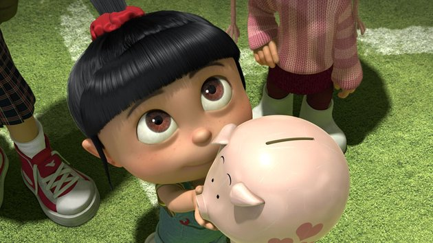 File:Agnes giving her-piggy-bank.jpg