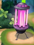 Ultraviolet Emitter
