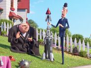 Gru and Fritz