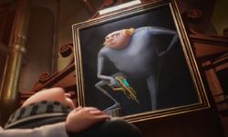 DM3 - Watching Robert's portrait