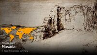Ghosts of Masada/The Leprechaun