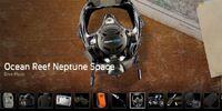 Ocean Reef Neptune Space
