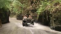 Jeep Kapre