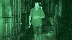 Haunted Island Prison Inv