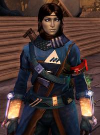 Alanna Profile
