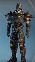 Armored Destiny Screenshot-Original Martyr-97 3