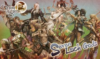 Seven Luck Gods