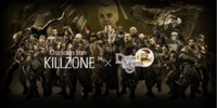 Characters from KILLZONE™