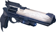Hawkmoon rendered