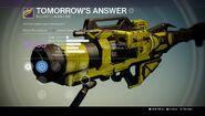 TomorrowsAnswer