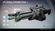 TTK Arma Engine DOA Overlay