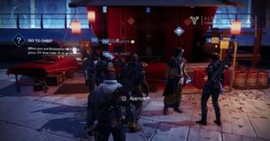 Players Visiting Master Rahool