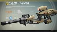 VexMythoclast FusionRifle