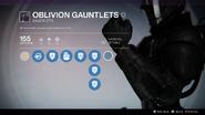 TTK Oblivion Gauntlets Overlay
