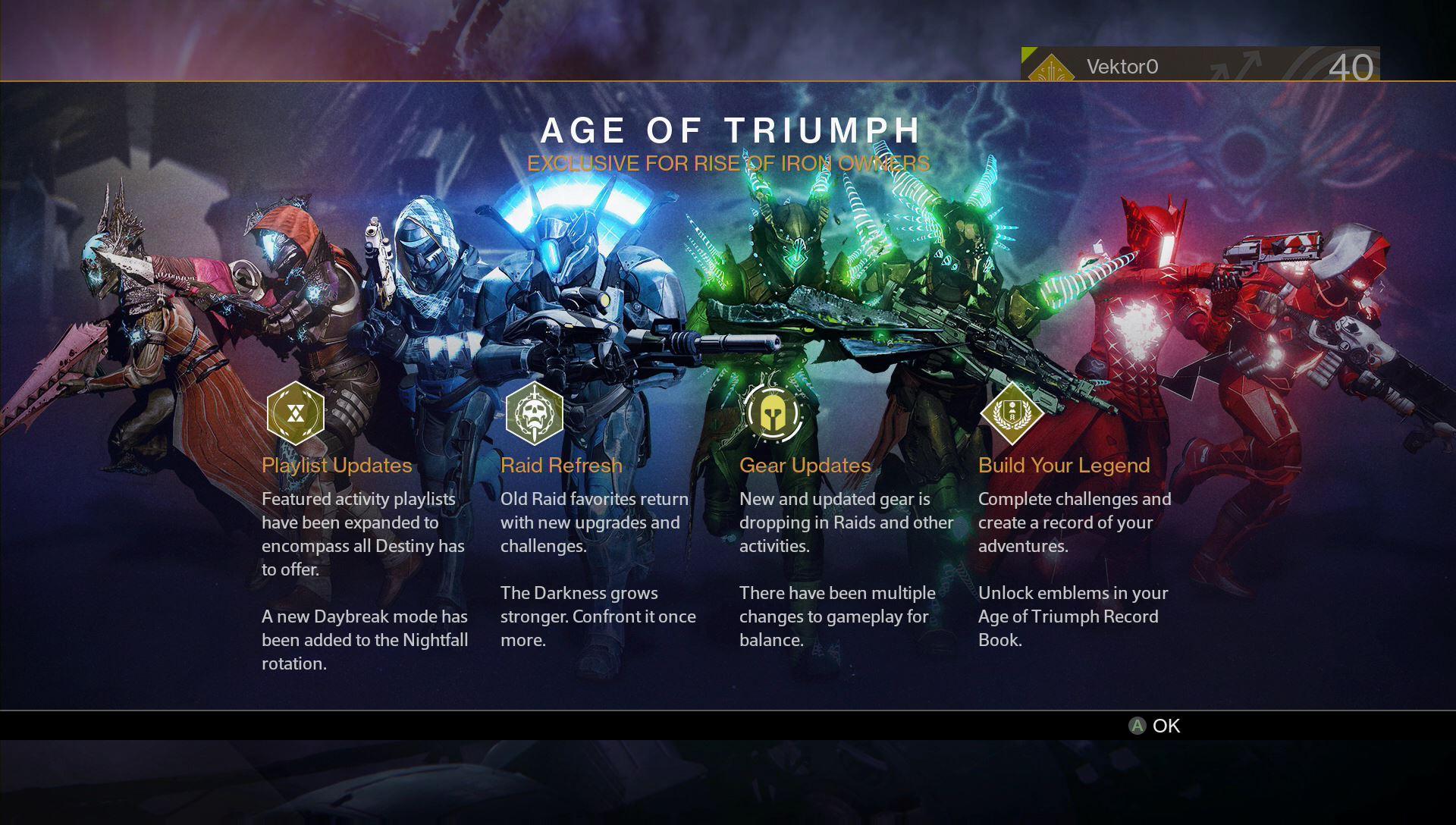 age of triumph | destiny wiki | fandom poweredwikia