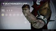 Deathsinger's Grip UI