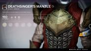 Deathsinger's Mantle UI