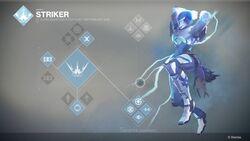 Destiny2 StrikerMenu