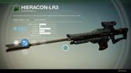 Hieracon-LR3