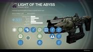 Lightoftheabyss
