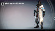 The Hanged Man UI
