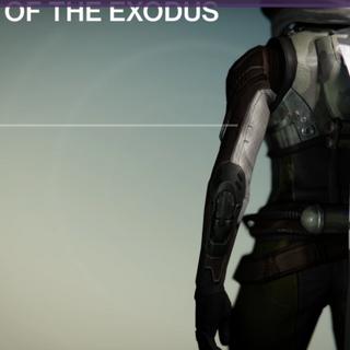エクソダスのクローク