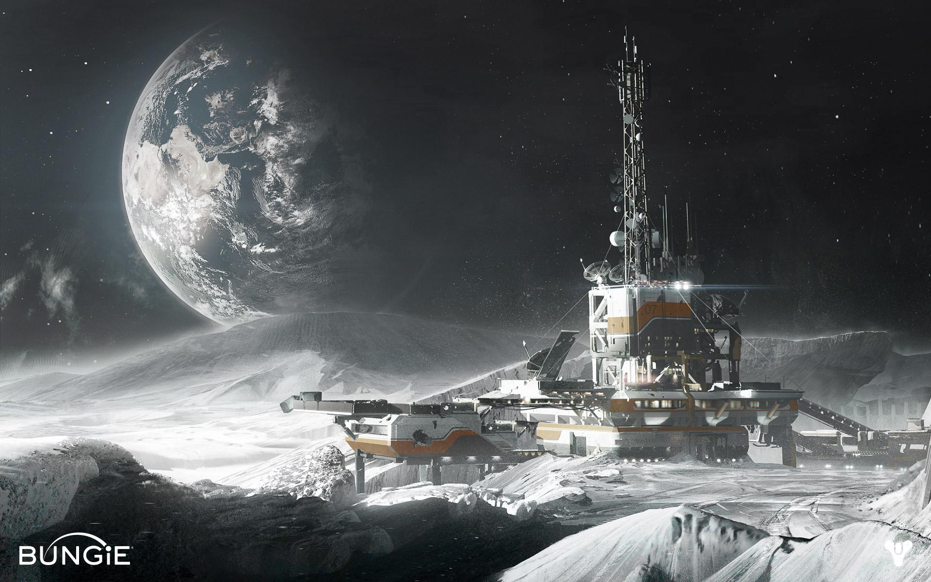 moon base event - photo #18