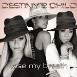 Love My Breath single cover