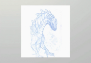 Kojira Concept Art2