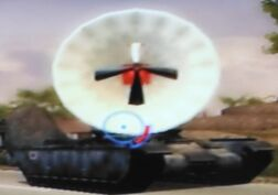 Maser Tank