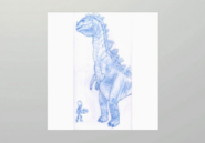 Kojira Concept Art5