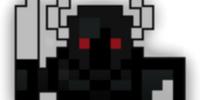 Oryx the Mad God
