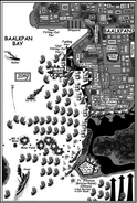 Battle of Balkpan Bay 3