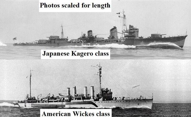 File:Comparson Kagero class vs Wickes class.jpg
