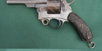 Republic of Real People 11 mm Revolver