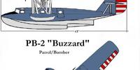 PB-2 Buzzard