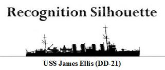 RS USS James Ellis