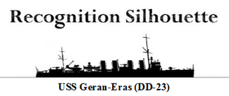 RS USS Geran-Eras