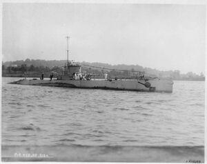 USS S-19 (SS-124)