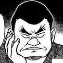 Kengo Harufuji manga