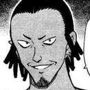 Sogo Banba manga