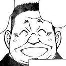 Kyozo Daita manga