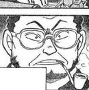 Tsugutaka Kariya manga
