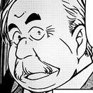 Densuke Takekuma manga