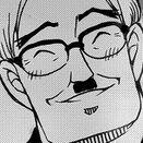 Mr. Tomoyose manga